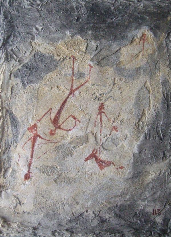 Pintura prehistorica